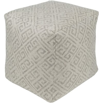 Laurel Foundry Modern Farmhouse Omar Pouf..