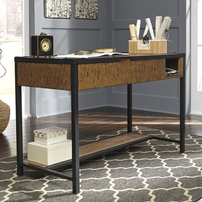 Laurel Foundry Modern Farmhouse Deborah Writing Desk with Lift Top
