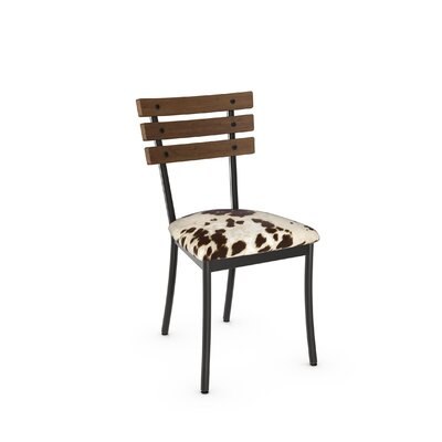 Laurel Foundry Modern Farmhouse Brunswick Side Chair (Set of 2)