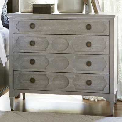 4 Drawer Dresser & Reviews