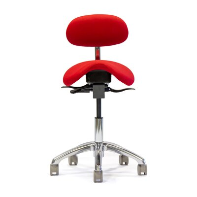 ErgoLab Saddle Desk Chair