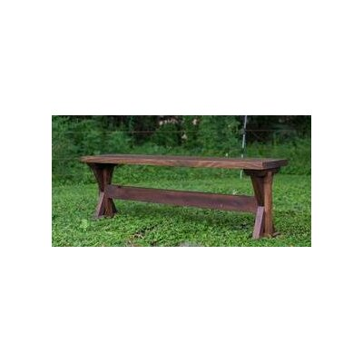 SDS Designs Farm Wood Kitchen Bench