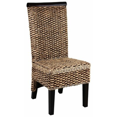 Chic Teak Boca Side Chair