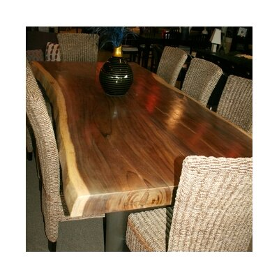Chic Teak Suar Dining Table