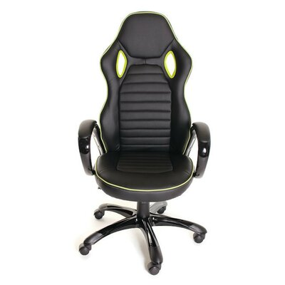 TimeOffice Furniture High-Back Ergonomic ..