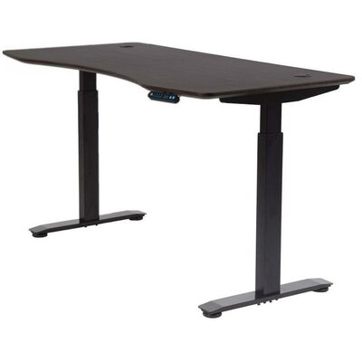 Motionwise Manager Height Adjustable Standing Desk