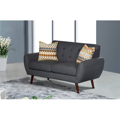 PDAE Inc. Lola Loveseat