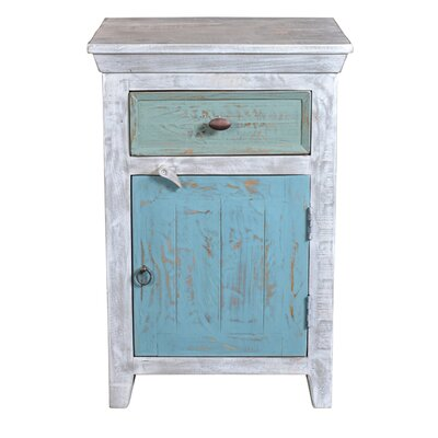 Burnham Home Designs Camilla End Table