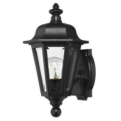 Hinkley Lighting Manor House 1 Light Outdoor Sconce Reviews Wayfair
