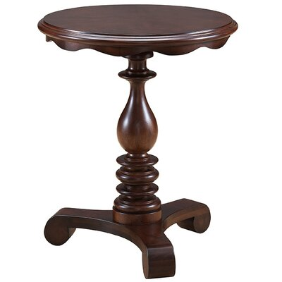 Justin Camlin Furniture Society Hill End Table