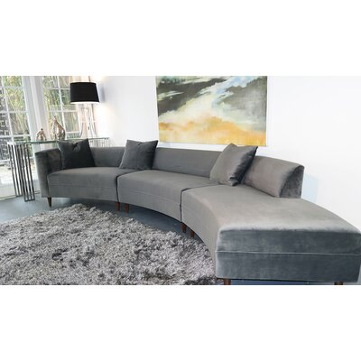 Decenni Curva Sofa
