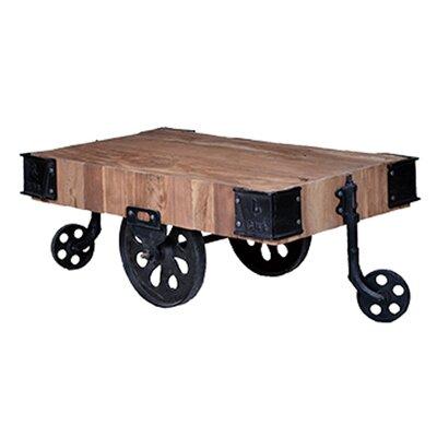 Caribou Dane Finnick Coffee Table