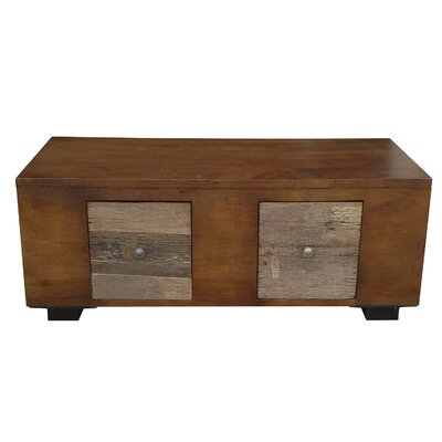 Caribou Dane Paloma Coffee Table