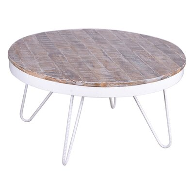 Caribou Dane Royals Coffee Table