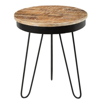 Caribou Dane Royals End Table