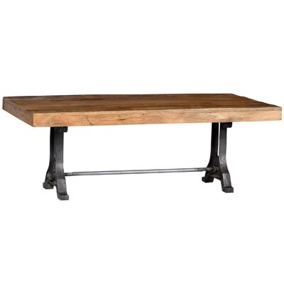 Caribou Dane Axle Coffee Table