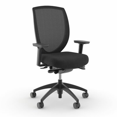 Kimball Office Wish High-Back Mesh Desk Chair