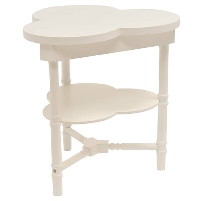 Safavieh Clover End Table Image