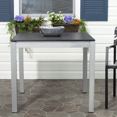 Safavieh Patio Onika Square End Table