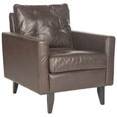 Safavieh Caleb Lounge Chair