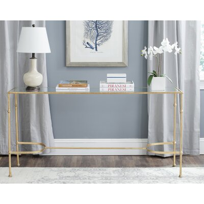 Safavieh Lucielle Console Table