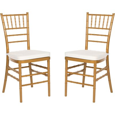 Safavieh Courtyard Side Chair (Set of 2)