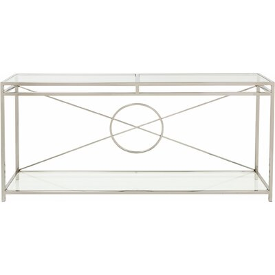 Safavieh Couture Zara Console Table