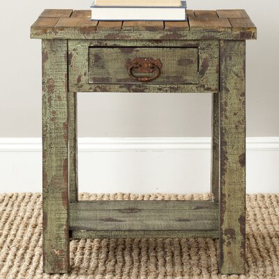 Safavieh Alfred End Table Image