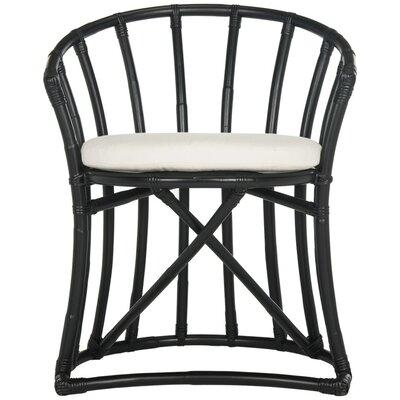 Bay Isle Home Newtown Rattan Barrel Chair