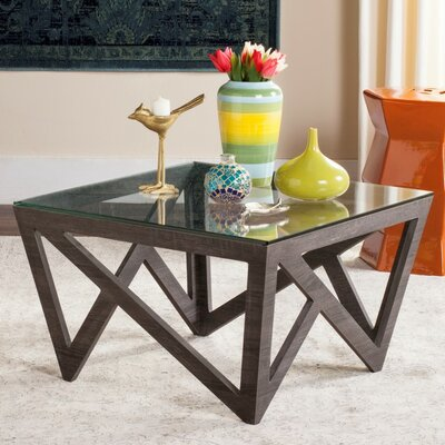 Brayden Studio Christofferse Coffee Table