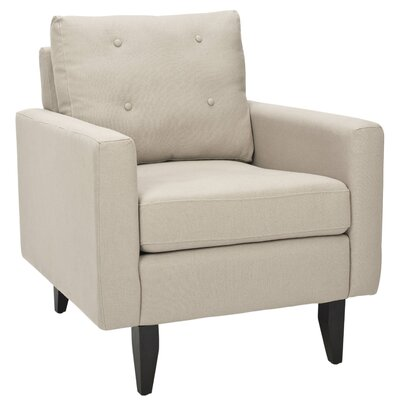 Safavieh Sophie Cotton Arm Chair