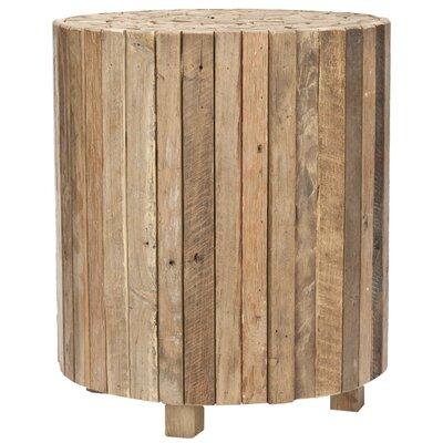 Loon Peak Linneus End Table