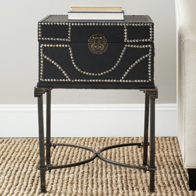 Safavieh Anthony Side Table Image