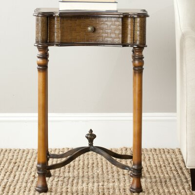 Safavieh Denise 1 Drawer End Table