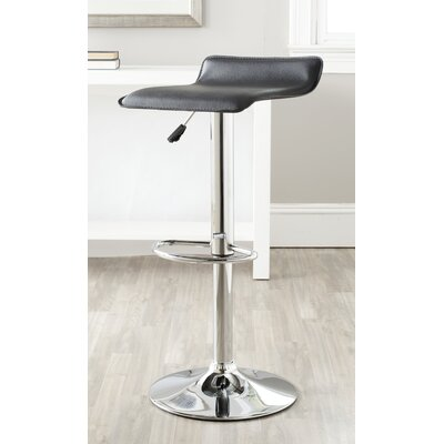 Safavieh Sheba Adjustable Height Swivel Bar Stool