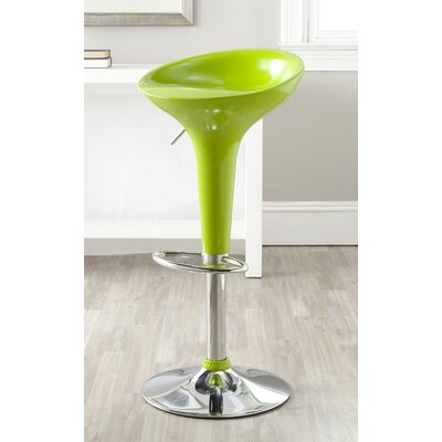 Safavieh Adjustable Height Swivel Bar Stool