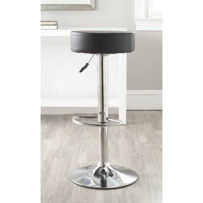 Safavieh Jude Adjustable Height Swivel Bar Stool
