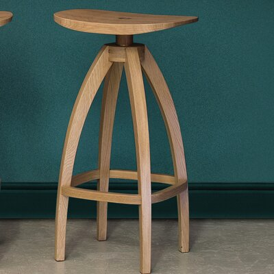 NestedNY Draper Bar Stool