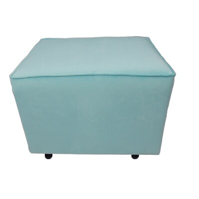Fun Furnishings Comfy Cozy Ottoman