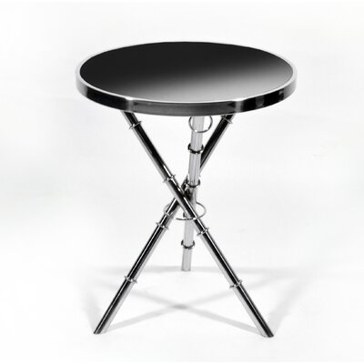 RMG Fine Imports Trinity End Table
