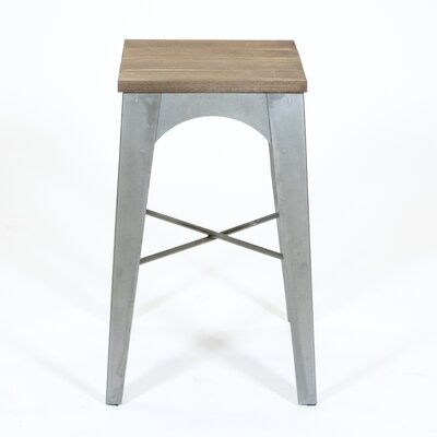 REZ Furniture Industrial Bar Stool