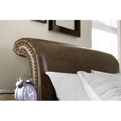 Wendy Bellissimo by LC Kids Big Sur By Wendy Bellissimo Twin Sleigh Bed
