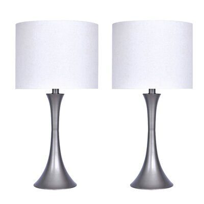 Description grandview gallery 24 25 table lamp set of 2