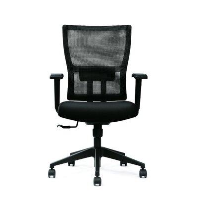 Lone Star Chairs Ergonomic High-Back Mesh Executive Chair