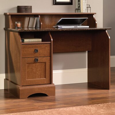 Sauder Graham Hill Writing Desk with 2..
