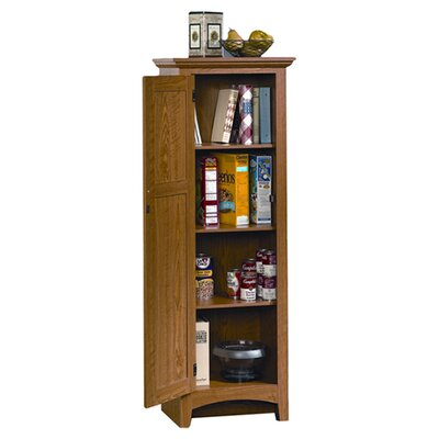 Wayfair supply furniture food pantries sauder sku sau1233