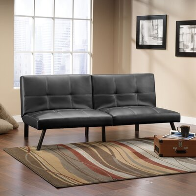 Sauder Bergen DuraPlush Sleeper Sofa