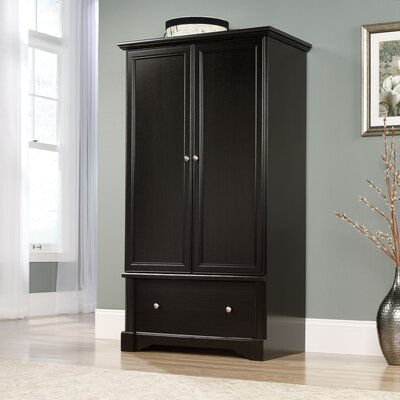 Darby Home Co Hennepin Armoire