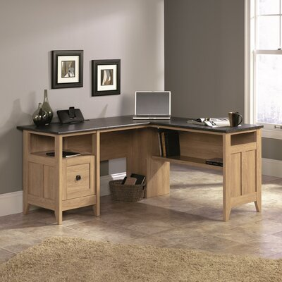 Sauder August Hill Executive Desk