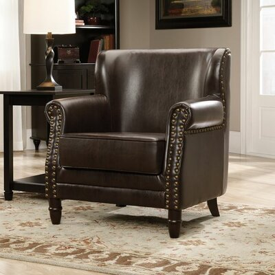 Sauder Barrister Lane Addison Arm Chair
